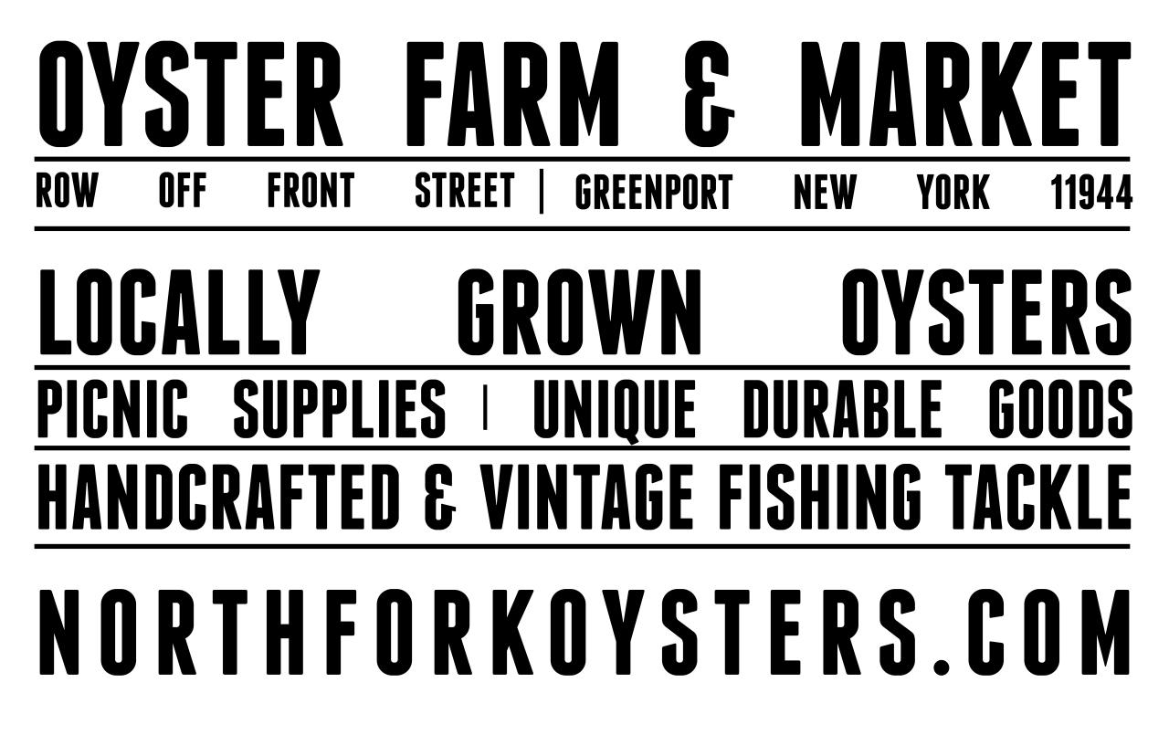 Oyster Farm & Market